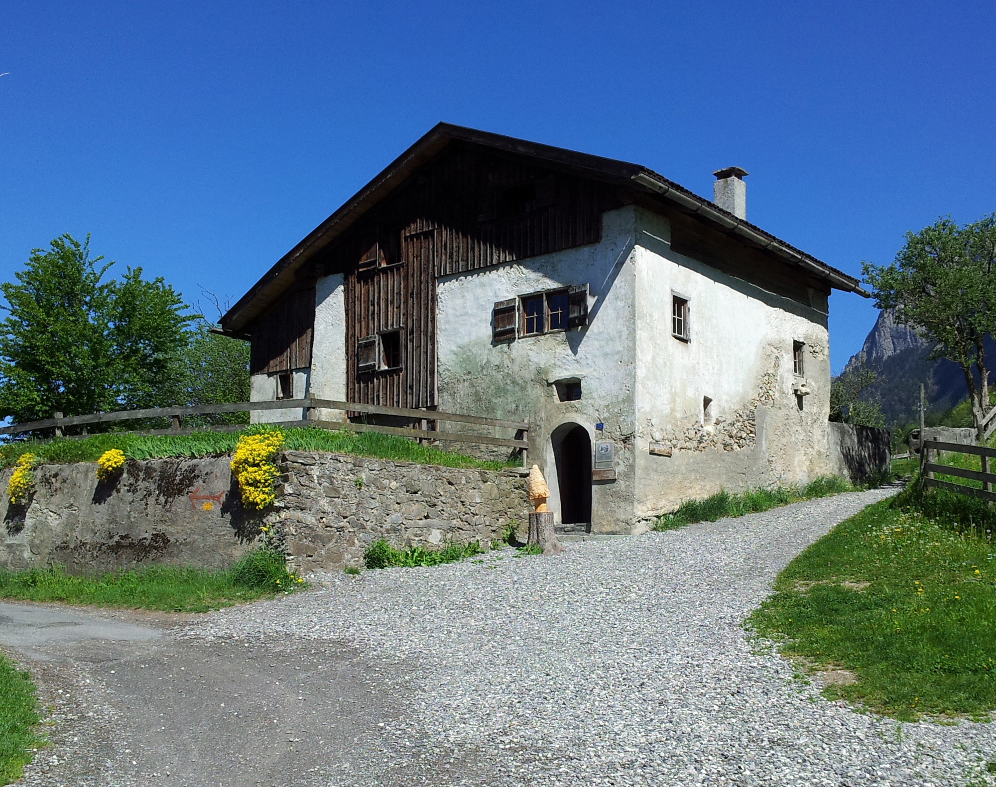 Heidi Haus
